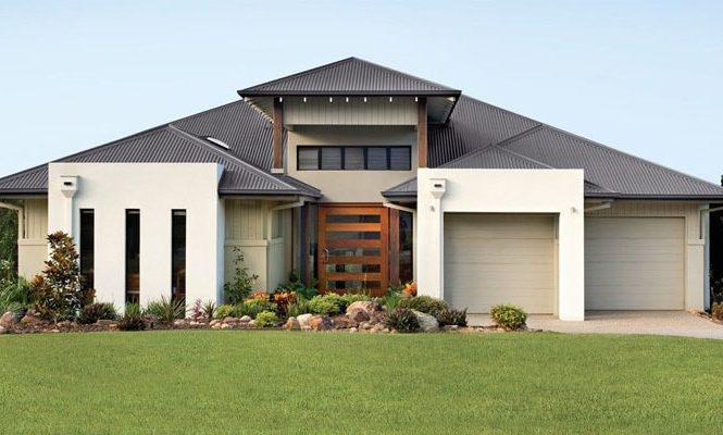 Colorbond Roofing can Enhance Your Home Design-min