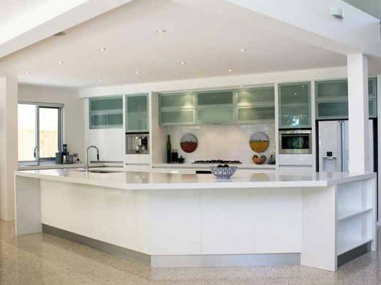 Kitchen Design - How to Make Your Kitchen More User Friendly ...